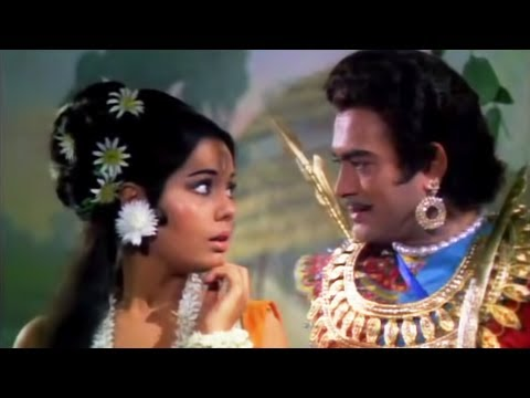 Ye Natak Kavi Likh Gaye Lyrics - Prabodh Chandra Dey (Manna Dey)