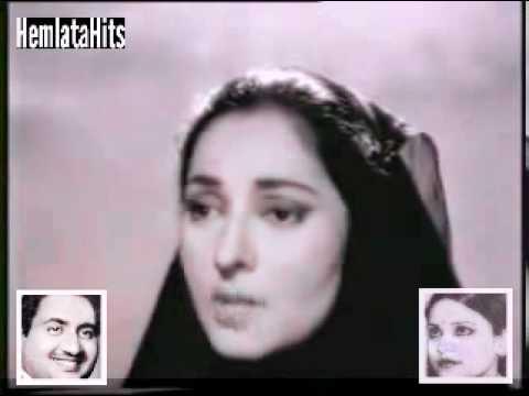 Ye Roza Lyrics - Mohammed Rafi