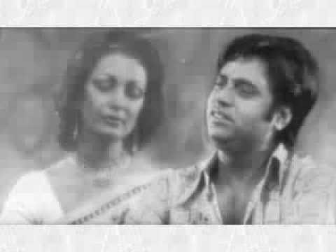 Ye To Nahin Ke Gham Nahin Lyrics - Chitra Singh (Chitra Dutta), Jagjit Singh