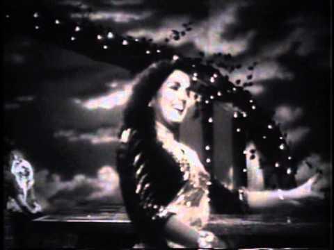 Ye Zaalim Nigaho Ki Ghaat Lyrics - Asha Bhosle
