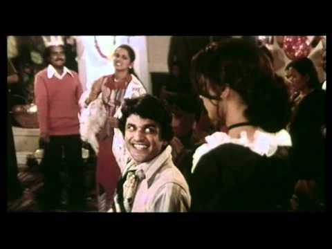 Ye Zindagi Chaar Din Ki Lyrics - Bappi Lahiri