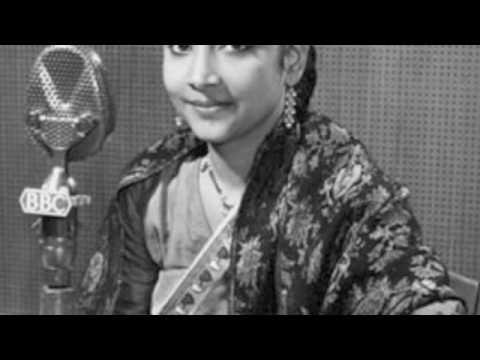 Yeh Chheda Hai Kisne Lyrics - Geeta Ghosh Roy Chowdhuri (Geeta Dutt)