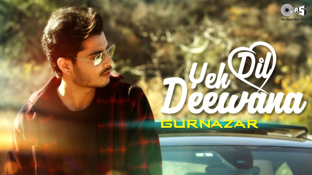Yeh Dil Deewana (Title) Lyrics - Gurnazar Chattha