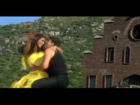 Yeh Dil Tumpe Aa Gaya Lyrics - Alisha Chinai, Krishnakumar Kunnath (K.K)