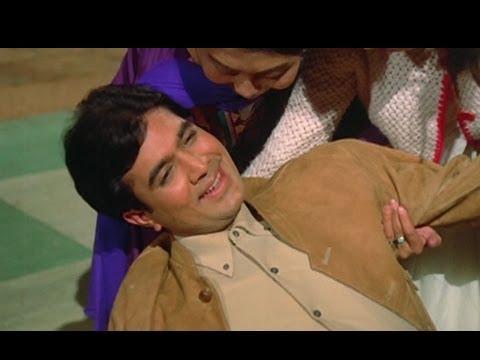 Yeh Jo Mohabbat Hai Lyrics - Kishore Kumar