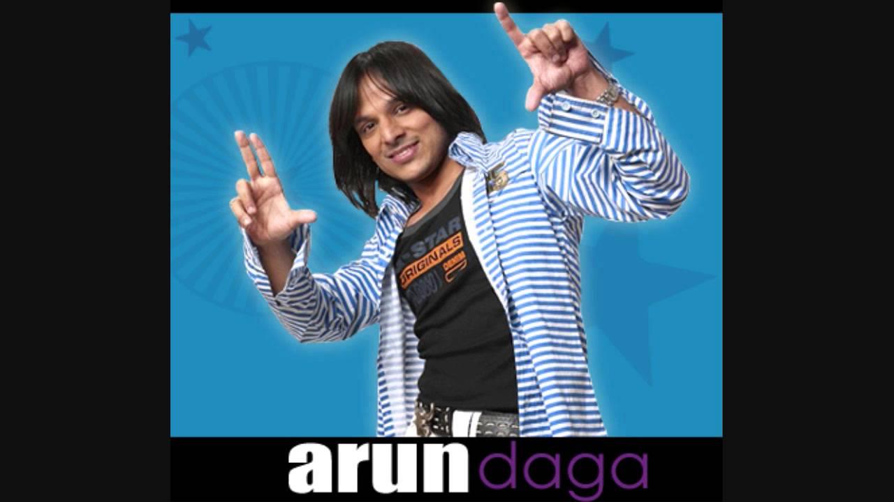 Yeh Kaise Doon Bhula Lyrics - Arun Daga