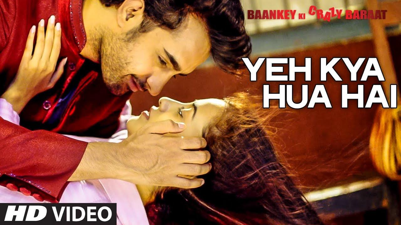 Yeh Kya Hua Hai (Unplugged) Lyrics - Abhishek Nailwal