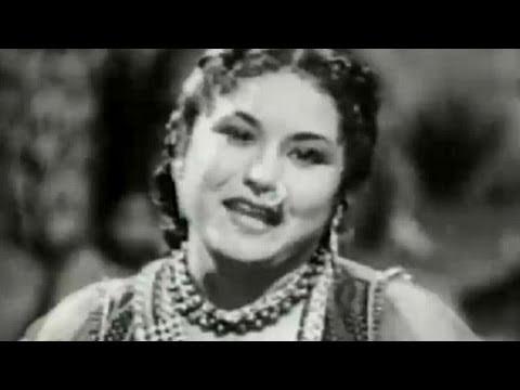 Yeh Lo Mai Lyrics - Shamshad Begum