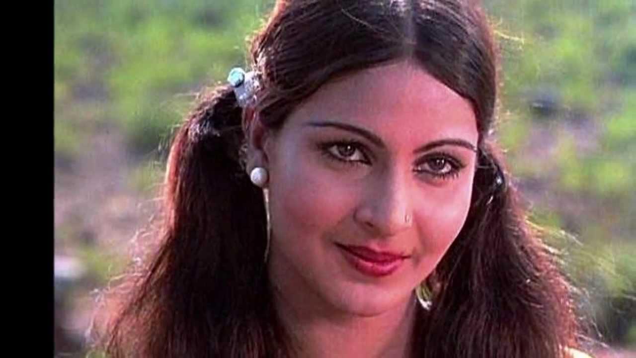 Yeh Rang E Mehfil Lyrics - Asha Bhosle