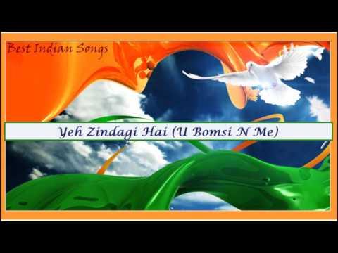 Yeh Zindagi Hai Lyrics - Vasundhara Das