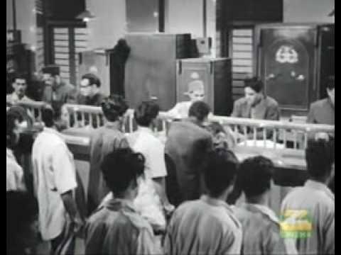 Yehi Paigham Humara Lyrics - Prabodh Chandra Dey (Manna Dey)