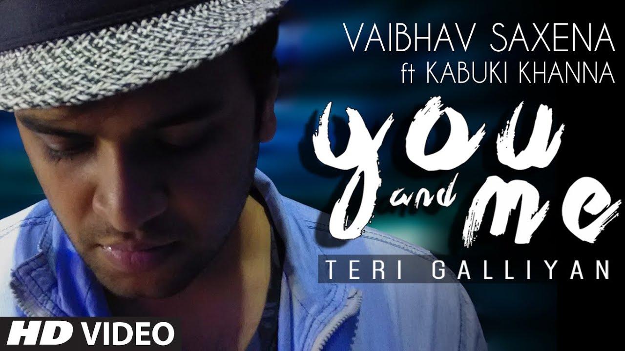 You And Me (Title) Lyrics - Ankit Tiwari, Kabuki Khanna, Vaibhav Saxena
