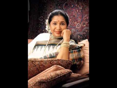 Yun Na Thi Lyrics - Asha Bhosle