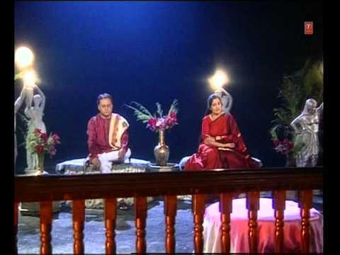 Zakhmo Ko Hawa Doge Lyrics - Anuradha Paudwal, Chandan Dass