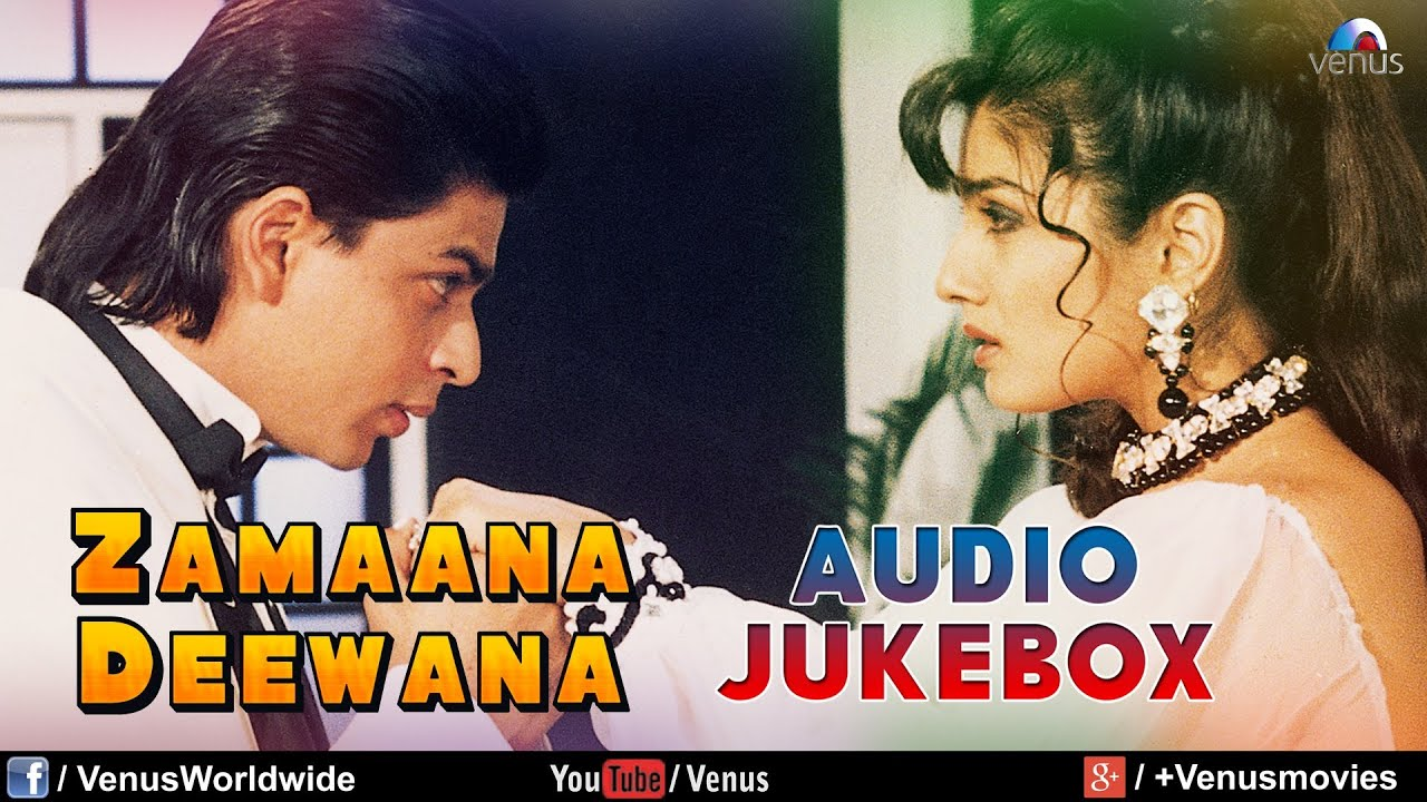 Zamaana Deewana Ho Gaya Lyrics - Sapna Mukherjee, Vinod Rathod