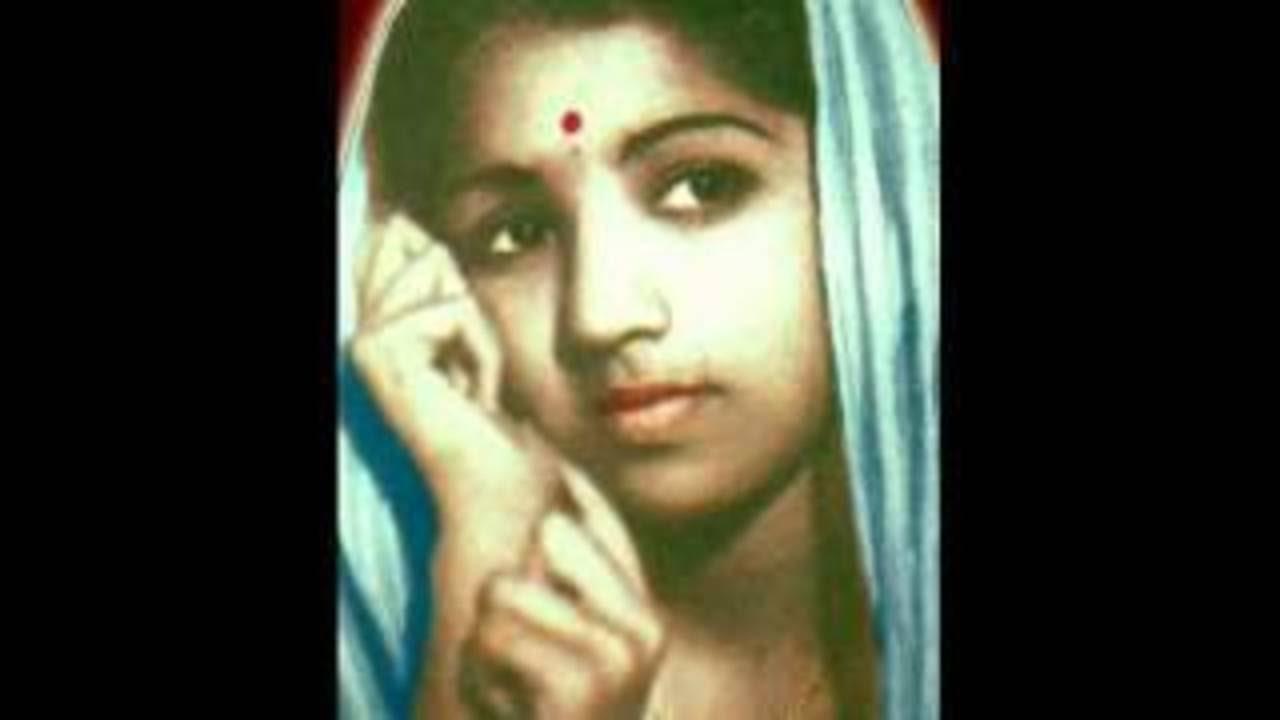 Zamane Bhar Ko Hasane Wale Lyrics - Lata Mangeshkar