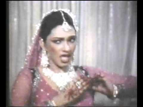 Zamane Mein Hamara Lyrics - Asha Bhosle