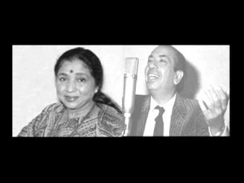 Zara Bach Ke O Baliye Bach Ke Lyrics - Asha Bhosle, Mahendra Kapoor