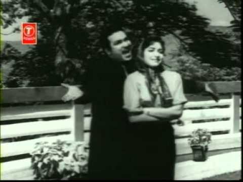 Zara Bachke Chalna Lyrics - Asha Bhosle, Mohammed Rafi