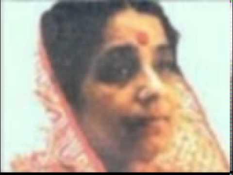 Zara Sunte Jaana Ho Lyrics - Anna Saheb, Sulochana Kadam