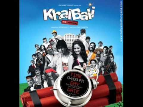 Zari Di Kurtiyan Lyrics - Khadija Haider, Udit Narayan