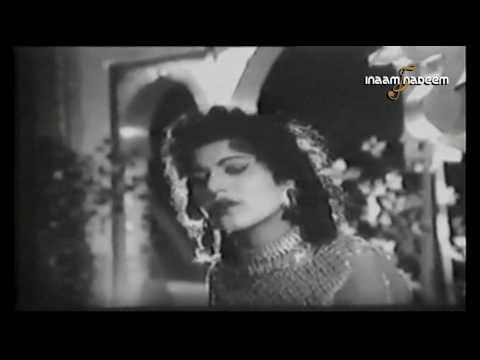 Zindagi Hai Yaa Kisi Kaa Intazaar Lyrics - Noor Jehan