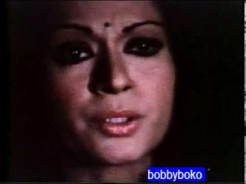 Zindagi Hum Teri Had Lyrics - Mubarak Begum