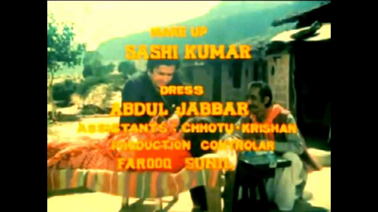 Zindagi Kya Hai Lyrics - Asha Bhosle