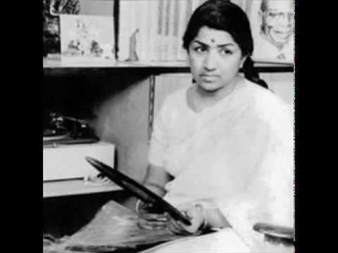 Zindagi Me Husn Hai Lyrics - Lata Mangeshkar