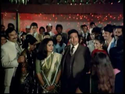 Zindagi Sau Baras Ki Lyrics - Kishore Kumar