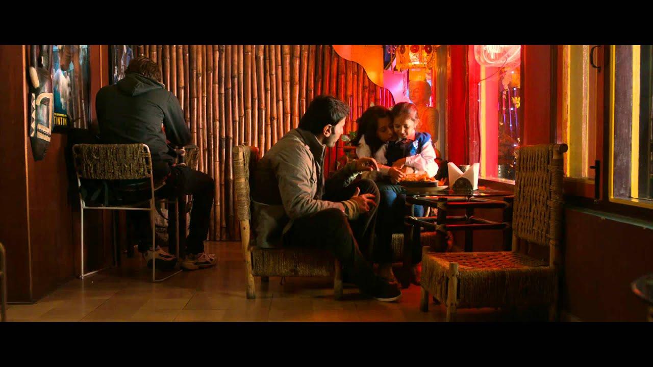 Zindagi Se Zara Chalo Kare Guftgu Lyrics - Nikhil Paul George, Shalmali Kholgade