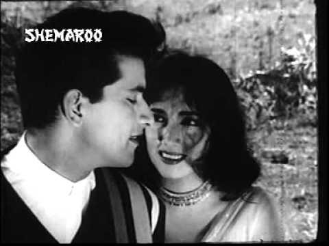 Zulfon Ki Ghata Lyrics - Asha Bhosle, Prabodh Chandra Dey (Manna Dey)