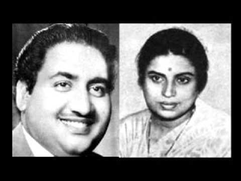 Zulm Bhi Karte Hai Lyrics - Mohammed Rafi, Suman Kalyanpur