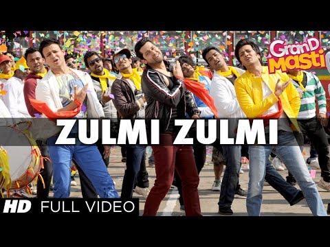Zulmi Zulmi Lyrics - Mika Singh