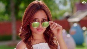 Aida Hi Sohni Lyrics - Rohanpreet Singh
