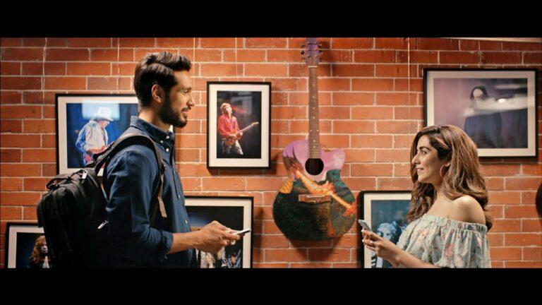Dil Kho Ke Lyrics - Arjun Kanungo, Jonita Gandhi