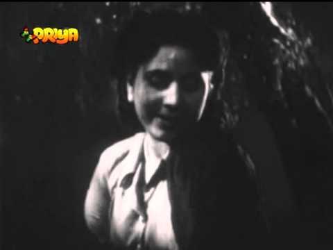 Ek Raat Ki Yeh Preet Lyrics - Geeta Ghosh Roy Chowdhuri (Geeta Dutt)