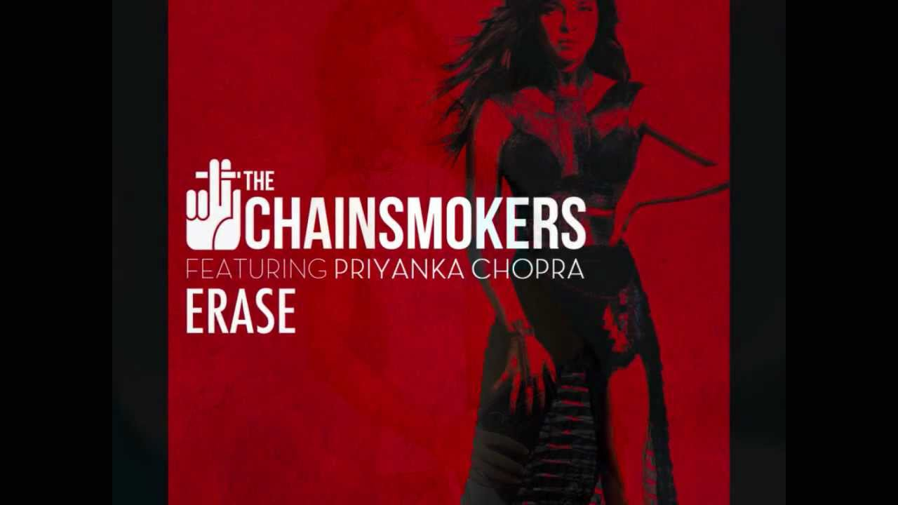 Erase (Title) Lyrics - Priyanka Chopra