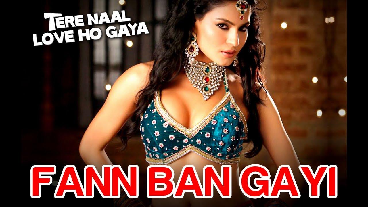 Fan Bann Gayi Lyrics - Kailash Kher, Sunidhi Chauhan