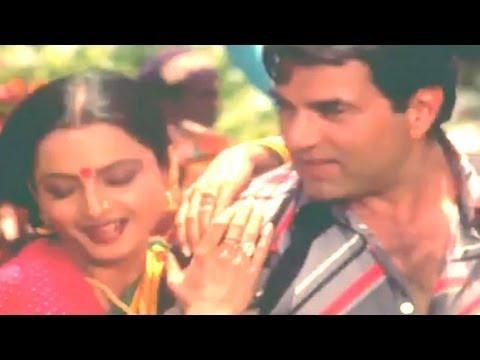 Ghar Se Chali Thi Main Lyrics - Kishore Kumar, Lata Mangeshkar