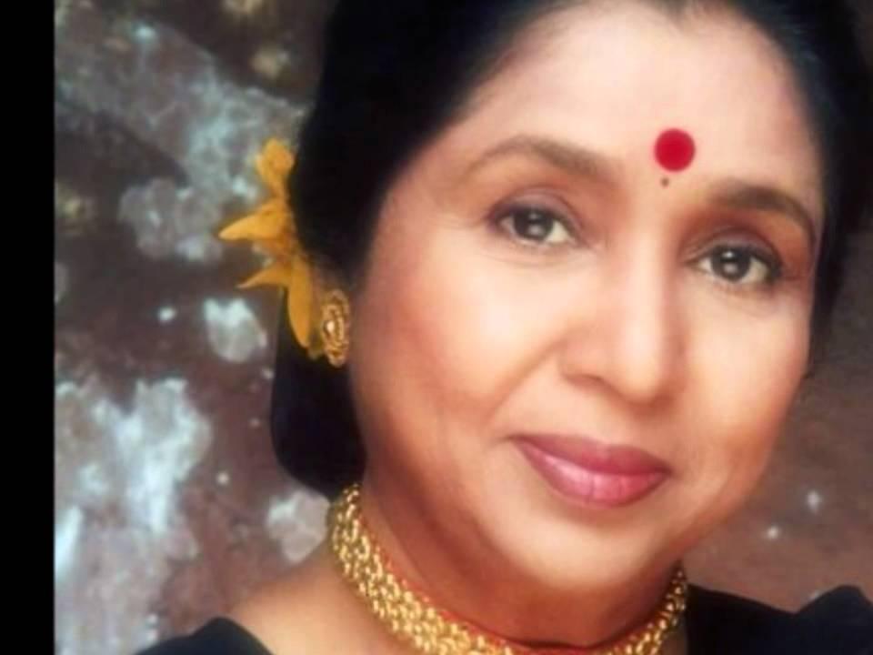 Gori Sharmao Na Lyrics - Asha Bhosle, Kamal Barot