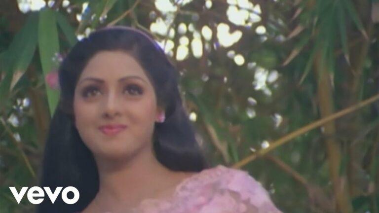 Gori Teri Jawani Pe Lyrics - Kishore Kumar