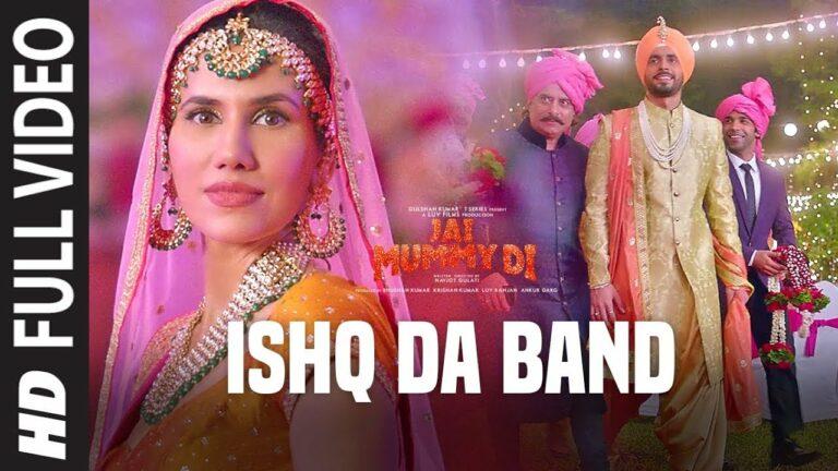 Ishq Da Band Lyrics - Harjot K Dhillon, Shipla Surroch, Mika Singh
