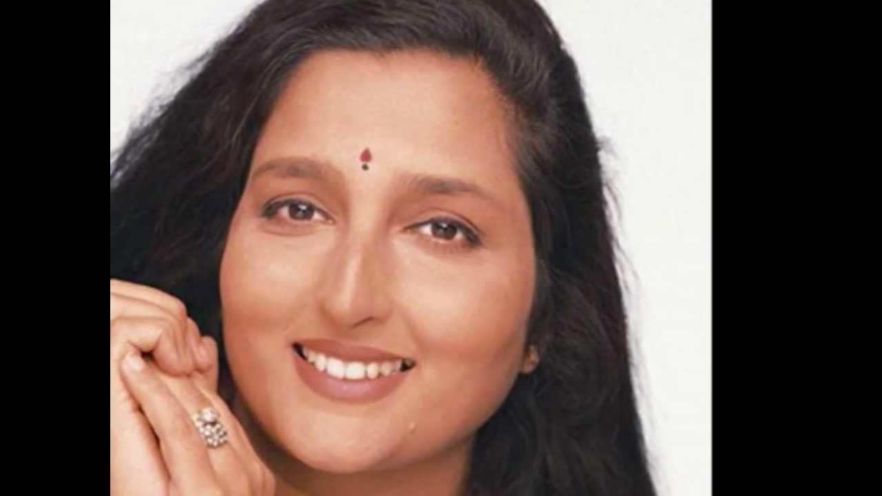 Jab Hizr Ki Shab Pani Barse Lyrics - Anuradha Paudwal, Bhupinder Singh