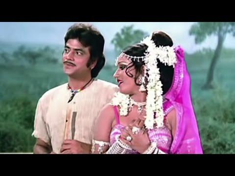 Jannat Se Aayi Lyrics - Asha Bhosle, Mukesh Chand Mathur (Mukesh)