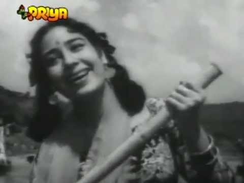 Jhuk Jhuk Jhola Khaye Lyrics - Lata Mangeshkar, Mahendra Kapoor