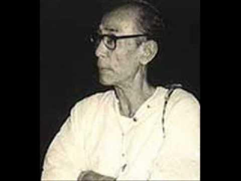 Krodh Kapat Ke Andhiyare Mein Lyrics - Prabodh Chandra Dey (Manna Dey)