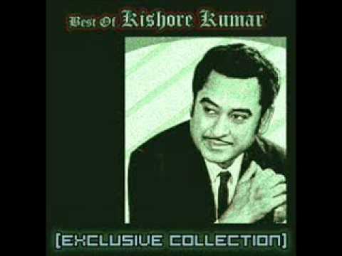 Kuchh Log Mohabbat Karke Lyrics - Kishore Kumar