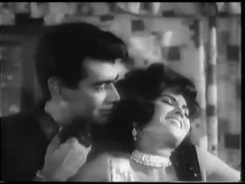 Maar Daalega Dard E Jigar Lyrics - Asha Bhosle