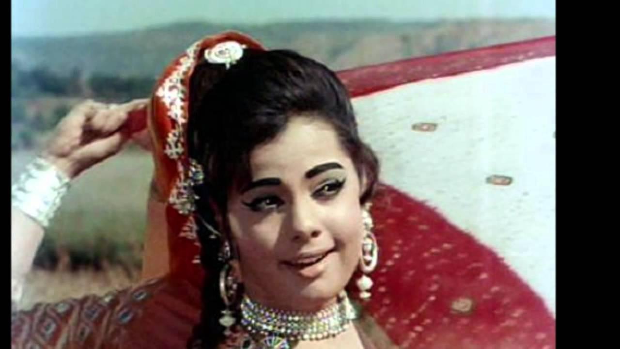 Main Hoon Akeli Lyrics - Asha Bhosle